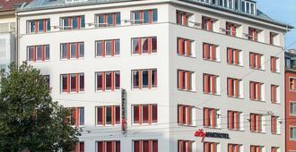 慕尼克城市公寓式酒店 - 慕尼黑 - 建築