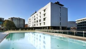 畢爾包西洋酒店 - 畢爾巴鄂 - 畢爾巴鄂 - 建築