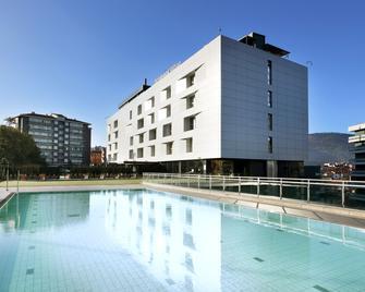 Occidental Bilbao - Bilbao - Building