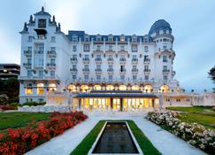 Eurostars Hotel Real - Santander - Κτίριο