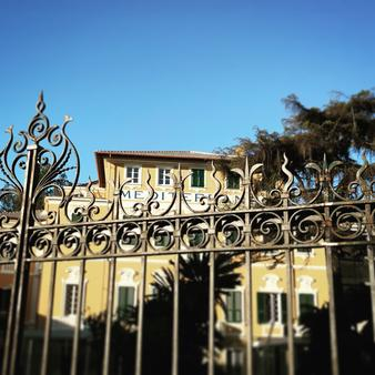 Mediterraneo Emotional Hotel & Spa - Santa Margherita Ligure - Building