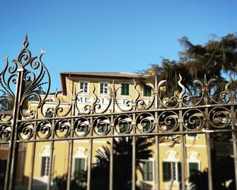 Mediterraneo Emotional Hotel & Spa - Santa Margherita Ligure - Building