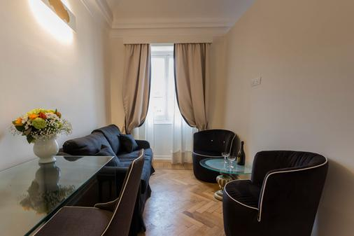 Mediterraneo Emotional Hotel & Spa - Santa Margherita Ligure - Living room