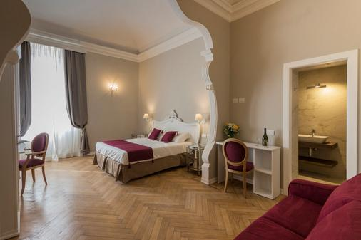 Mediterraneo Emotional Hotel & Spa - Santa Margherita Ligure - Bedroom