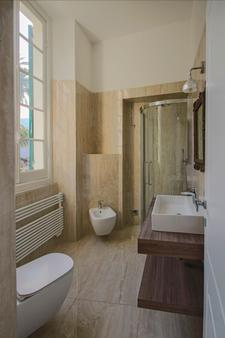 Mediterraneo Emotional Hotel & Spa - Santa Margherita Ligure - Bathroom