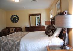 Cranmore Inn - North Conway - Makuuhuone