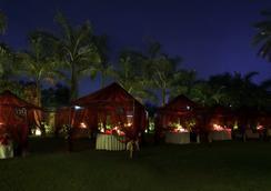 Hotel Express Residency - Vadodara - Ravintola