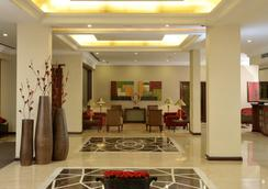 Hotel Express Towers - Vadodara - Aula