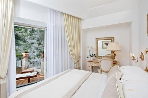 Hotel Onda Verde - Praiano - Parveke