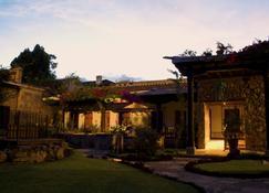 Hotel Posada de Don Rodrigo Antigua - Antigua Guatemala - Edificio