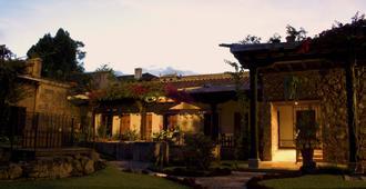 Hotel Posada de Don Rodrigo Antigua - Antigua Guatemala - Gebäude
