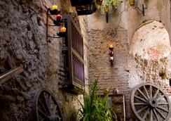Hotel Posada de Don Rodrigo Antigua - Antigua - Näkymät ulkona