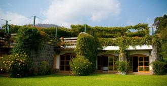 Posada de Don Rodrigo Panajachel - Panajachel - Edificio