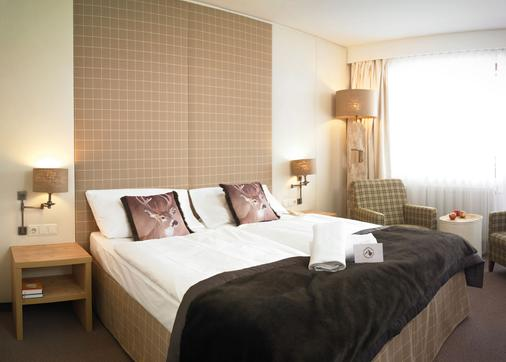 Das Alpenhaus Kaprun - Kaprun - Bedroom