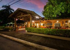 Pantanal Hotel - Miranda - Bâtiment