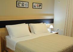 Center Rooms Oresti - Τίρανα - Κρεβατοκάμαρα