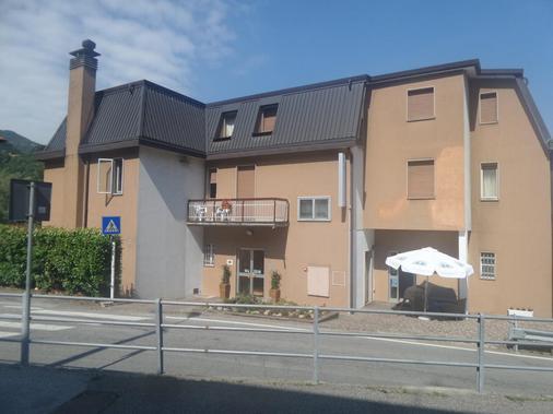 Hotel La Sorgente - Plesio - Building