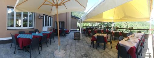 Hotel La Sorgente - Plesio - Bar