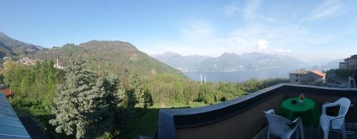 Hotel La Sorgente - Plesio - Balcony