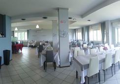 Hotel La Sorgente - Plesio - Restaurant