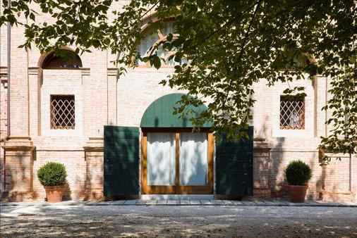 Villa Moro Lin - Venice - Toà nhà