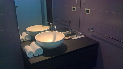 Villa Moro Lin - Venice - Phòng tắm