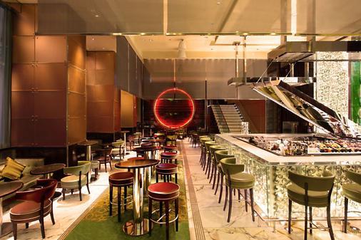 置地文華東方酒店 - 香港 - 酒吧