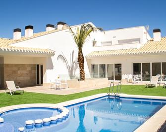 Casa Boquera Resort & Winery - Yecla - Gebäude