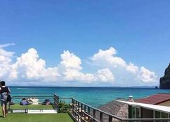 The Beacha Club - Ko Phi Phi - Rooftop