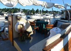 Wharfside Bed & Breakfast - Friday Harbor - Accommodatie extra