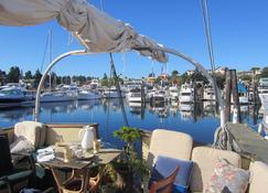 Wharfside Bed & Breakfast - Friday Harbor - Exterior