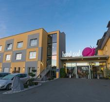 Hotel Süd Gmbh