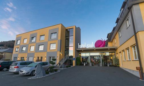 Hotel Süd Gmbh - Graz - Building