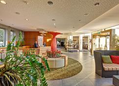 南德藝術飯店 - 格拉茨 - 大廳