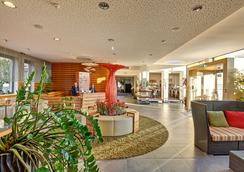 Hotel Süd Gmbh - Graz - Lobby