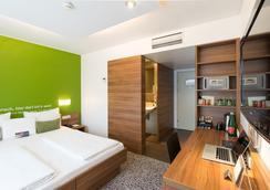 Hotel Süd Gmbh - Graz - Bedroom