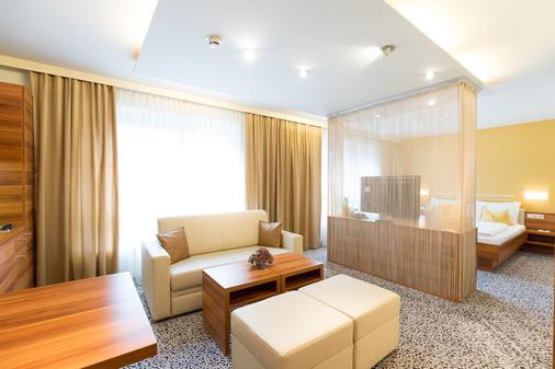 Hotel Süd Gmbh - Graz - Living room