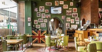 Hotel London B&b - Skopje - Restaurant