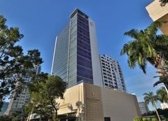 Intercontinental Real Santo Domingo - Santo Domingo - Edificio
