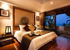 Ayara Hilltops Boutique Resort And Spa - Choeng Thale - Habitación