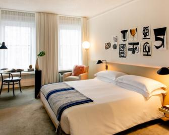 Ambassador Chicago - Chicago - Bedroom