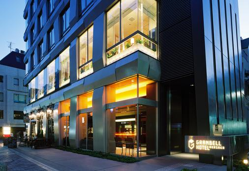 Akasaka Granbell Hotel - Tokyo - Building