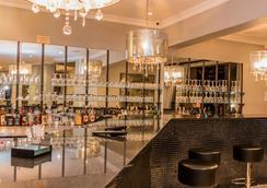 St Peter's Place Boutique Hotel - Johannesburg - Bar