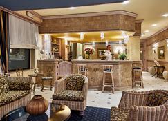 Palace Hotel Regina - Bibione - Bar