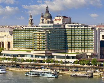 Budapest Marriott Hotel - Boedapest - Gebouw