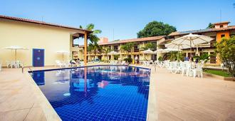 Hotel Fênix - Porto Seguro - Piscina