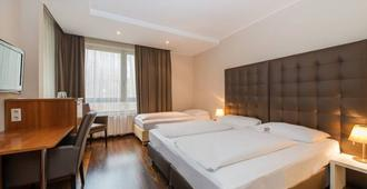 Pakat Suites Hotel - Vienna - Bedroom