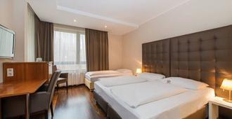 Pakat Suites Hotel - Wien - Schlafzimmer