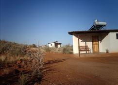 Capricorn Rest Camp - Klein Aub - Gebäude