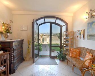 P&P Assisi Camere - Bastia umbra - Lobby